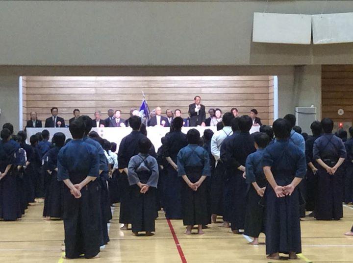 27.5.17 葛飾区剣道連盟