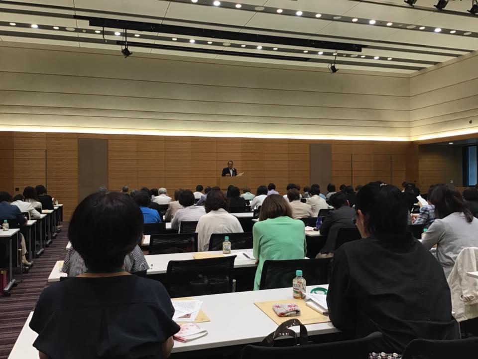 300829 神奈川県連女性局中央研修会講演