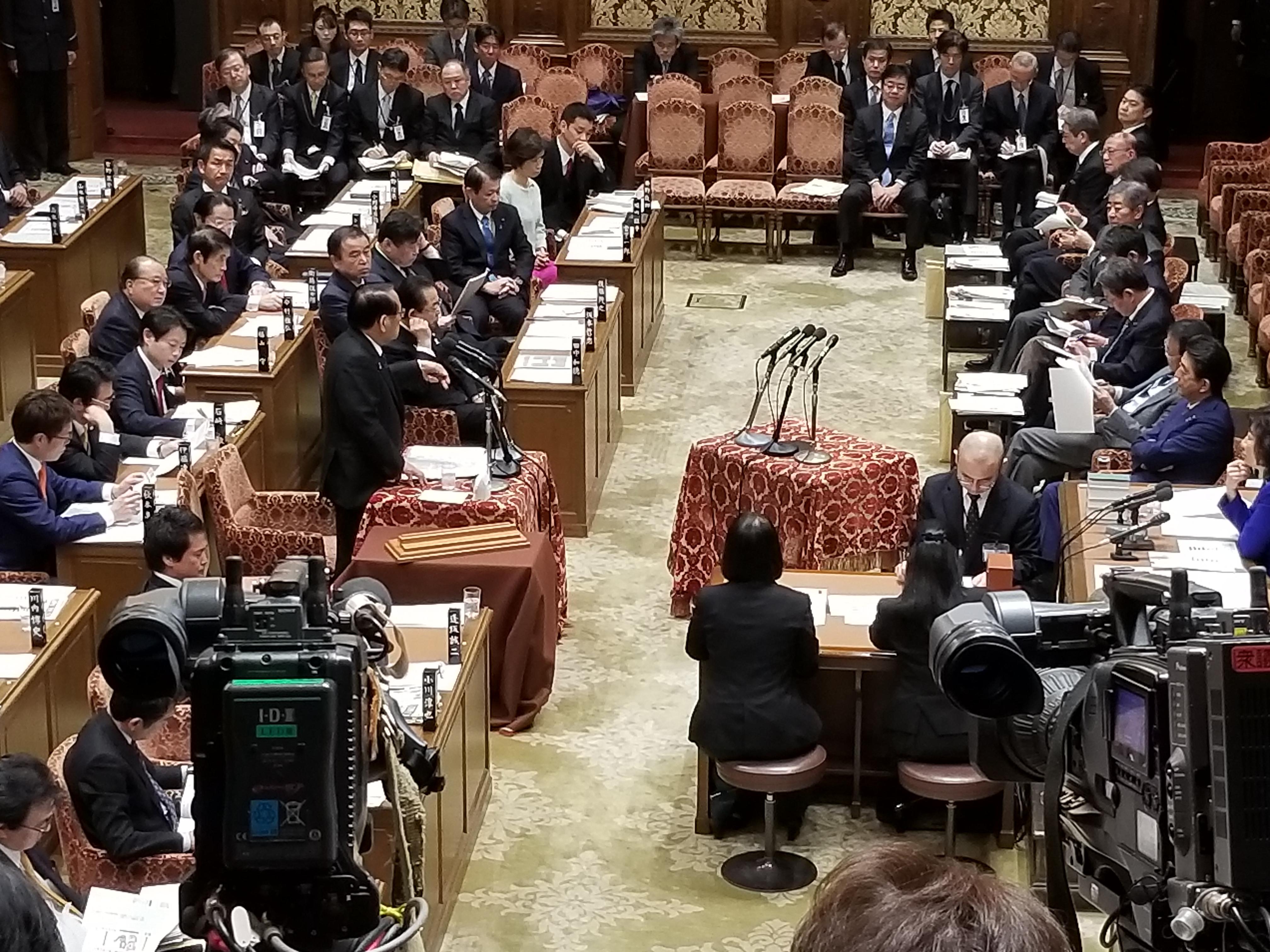 310225 予算委員会
